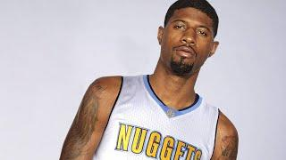 Paul George Could Be Traded To Denver To Form Big 3 With Nikola Jokic And Jamal Murray Next Season