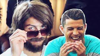 7 times Cristiano Ronaldo proved he is really funny | Oh My Goal