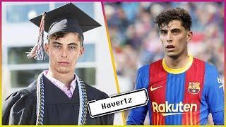 10 things you didn't know about Kai Havertz, hero of the Champions League final | Oh My Goal