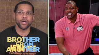 Did Clippers make right call parting ways with Doc Rivers? | Brother From Another | NBC Sports