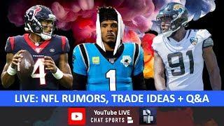 NFL Daily With Mitchell Renz & Tom Downey (May 13th)