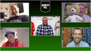 Who wins Group B: Bundesliga, La Liga, Ligue 1 or Brasileirao? | ESPN FC's Battle of the Leagues
