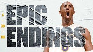 Final 12.6 seconds & OT With Kobe's EPIC Game-Winner   On This Day