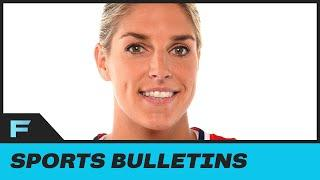 "WNBA MVP Elena Delle Donne Was Told To ""Risk Her Life Or Forfeit Her Paycheck"" Amid Battle"