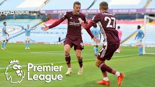 Leicester City crush Manchester City; Tottenham robbed by VAR | Premier League Update | NBC Sports