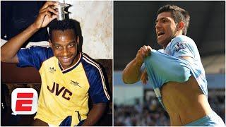 Manchester City 2012 vs. Arsenal 1989: Who's epic league title win was better? | ESPN FC