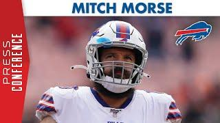 Mitch Morse Says Bills Have To Trust The Process | Buffalo Bills