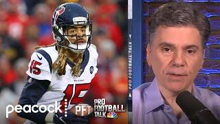 Miami Dolphins hope Will Fuller can open up offense | Pro Football Talk | NBC Sports