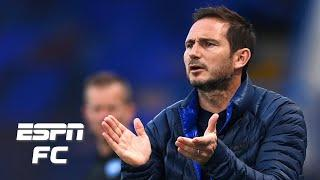Chelsea's Frank Lampard is the best English manager in the Premier League - Mark Ogden | ESPN FC
