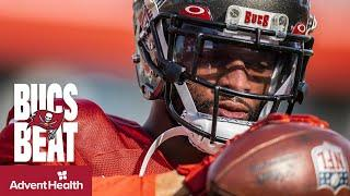 Bruce Arians Evaluates Bucs Running Backs & Carlton Davis on Game One | Bucs Beat