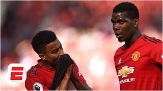 Should Manchester United sell Paul Pogba and Jesse Lingard to invest in transfer targets? | ESPN FC