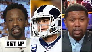 Get Up on white NFL players speaking out about racial injustice
