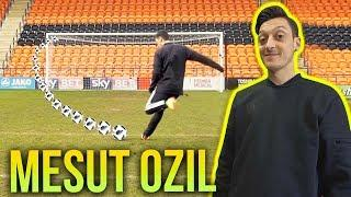 MESUT OZIL | EVERYTHING IS EFFORTLESS