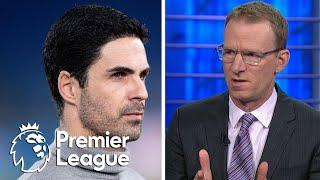 Previewing the Arsenal-Tottenham North London derby in Matchweek 28 | Premier League | NBC Sports
