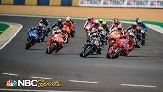 MotoGP: French Grand Prix | EXTENDED HIGHLIGHTS | 5/16/21 | Motorsports on NBC