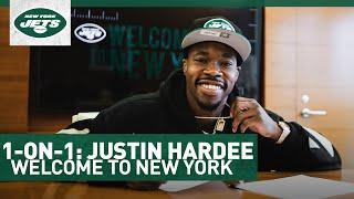 """I Can't Wait To Play For This Team"" 