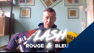 Rouge & Bleu News Flash : It's music time!