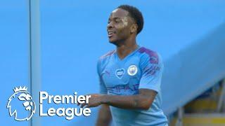 Raheem Sterling increases Manchester City's lead to 2-0 over Liverpool | Premier League | NBC Sports