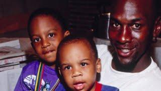Michael Jordan's Son Jeffrey Reacts To His Dad's REVEALING Documentary 'The Last Dance'