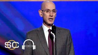 Adam Silver is facing the biggest decision of his career – Brian Windhorst | SC with SVP