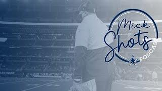 Mick Shots: Firing Shots | Dallas Cowboys 2020
