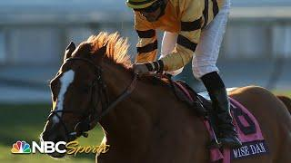 What makes 2020 Racing Hall of Fame inductee Wise Dan so special   Racing from Home   NBC Sports