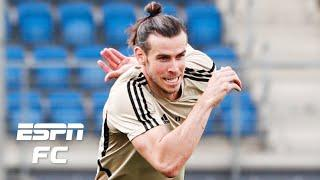 If Gareth Bale REALLY wants to leave Real Madrid, he'll take a pay cut! - Gab Marcotti | ESPN FC