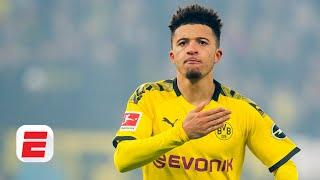 Can Manchester United still draw stars like Jadon Sancho? | Premier League
