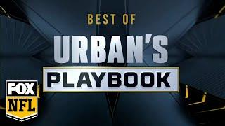 Urban Meyer: Go inside the mind of the Jaguars' new head coach — Best of Urban's Playbook | FOX NFL