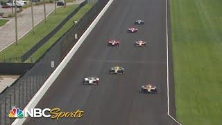 IndyCar: 104th Indianapolis 500 practice day 1 | HIGHLIGHTS | Motorsports on NBC