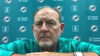 """""""We're trying to improve on a week-in, week-out basis."""" 
