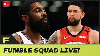 Austin Rivers Fires Back At Kyrie Irving's NBA Boycott Saying Players Living Paycheck To Paycheck!