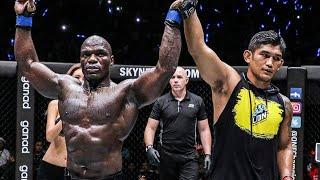 5 Most Unique Fights In ONE Championship History