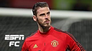 David De Gea's style is holding Manchester United back – Mark Ogden | Premier League