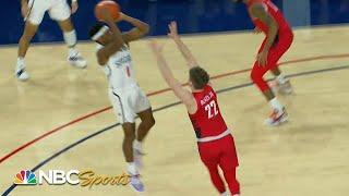 Duquesne Dukes vs. Richmond Spiders | EXTENDED HIGHLIGHTS | 2/20/21 | NBC Sports