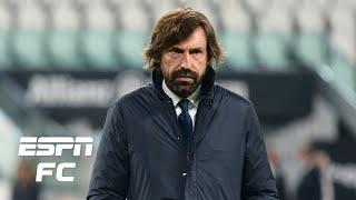 Should Andrea Pirlo be blamed for Juventus' inconsistency in Serie A?| ESPN FC