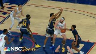 La Salle Explorers vs. Richmond Spiders | EXTENDED HIGHLIGHTS | 1/23/21 | NBC Sports