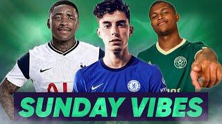 OUR BIGGEST TRANSFER FLOPS OF 2020! | #SundayVibes