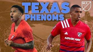 Texas Soccer: How Texas Made Weston McKennie, Reggie Cannon, and other Soccer Phenoms