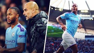 How Raheem Sterling became so good under Pep Guardiola's guidance | Oh My Goal