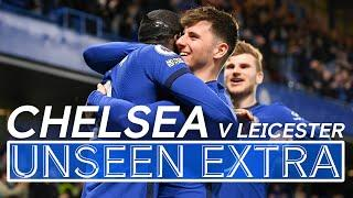 Fans Return To The Bridge To Help Team Edge Closer To Champions League Qualification   Unseen Extra