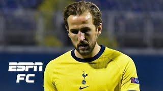 Is it time for Harry Kane to leave Tottenham?   ESPN FC Extra Time