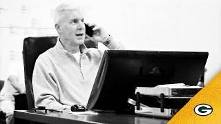 Remembering Ted Thompson: Mining For Draft-Day Gold