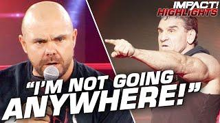 Michael Elgin Holds The Show HOSTAGE! | IMPACT! Highlights June 2, 2020