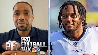 Rodney Harrison says he would 'absolutely not' play in 2020 | Pro Football Talk | NBC Sports