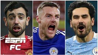 Bruno Fernandes, Jamie Vardy or Ilkay Gundogan: Who wins EPL Player of the Year? | Extra Time