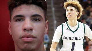 LaMelo Ball: From Chino Hills To Top Pick In NBA Draft: The Best Ball Brother?