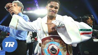 Shakur Stevenson: 2020 Will Be A Different Shakur and it Starts with Marriaga | FIGHT HIGHLIGHTS