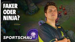 Macht Streaming eSport kaputt? Noway im Interview | gamescom