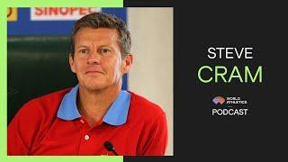 Steve Cram: World Athletics Podcast - Life After Track